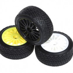 82MM wheels three colors (1 pcs without hub) ROHS