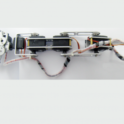 DAGU 6DOF robotic arm | belt gipper ROHS