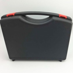 Plastic Toolbox Instrument Box Universal Hand Toolbox (Customizable) ROHS