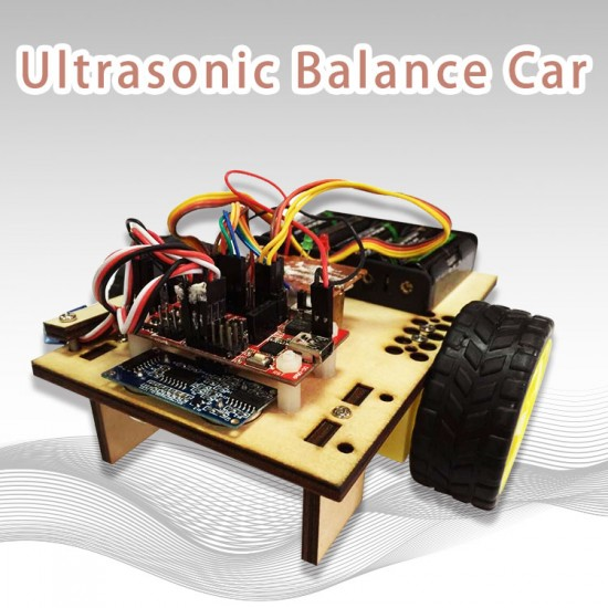 Ultrasonic automatic balance car ROHS