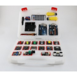 Starter kit for Arduino ROHS