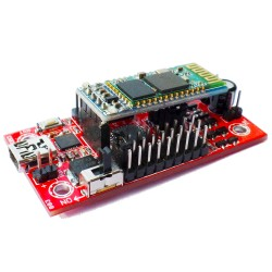 S4A EDU controller(Scratch for arduino) ROHS