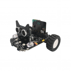 Micro:bit expension board smart car ROHS